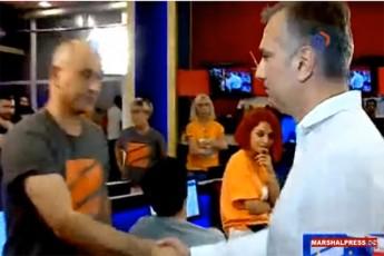 paata-salias-da-rusTavi2-is-Jurnalistebis-Sexvedra-video