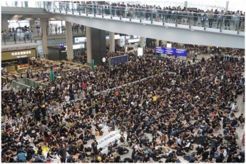 hong-kongis-saerTaSoriso-aeroportma-demonstrantebis-gamo-aviareisebi-SeaCera