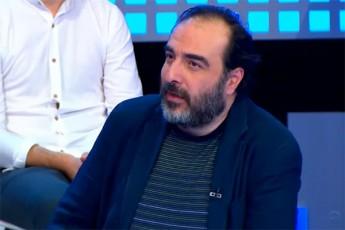 zaza-SaTiriSvili--biZina-ivaniSvili-aris-xalxuri-instinqtis-gamoxatuleba-video