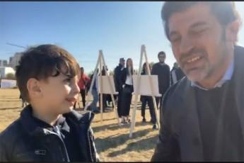 ra-sTxova-patara-biWma--Tbilisis-mers-video