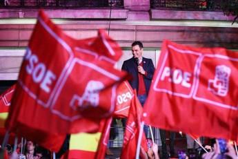espaneTis-saparlamento-arCevnebSi-socialisturma-partiam-gaimarjva
