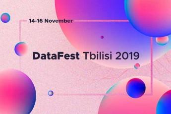 saqarTvelos-bankis-mxardaWeriT-monacemTa-yovelwliuri-festivali-DataFest-Tbilisi-gaimarTeba
