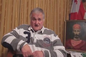ირაკლი წერეთელი: დავით ბერძენიშვილი ისე გათახსირდა, თურმე საქართველო სექსუალური უმცირესობების ქვეყანა ყოფილა  (ვიდეო)