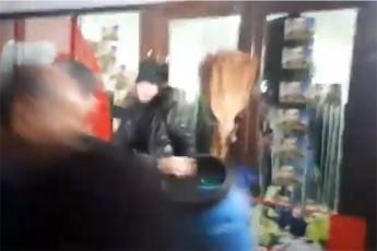 Camsxvreuli-minebi-kastilebi-da-cocxebi-nacmoZraobis-zugdidis-ofisSi-video