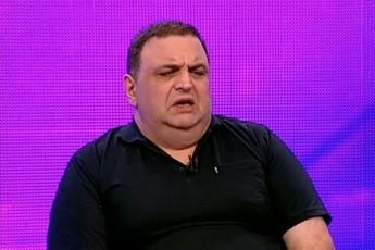 gubaz-sanikiZis-axali-azrebi-biZina-ivaniSvili-aris-Cemi-politikuri-SviliSvili