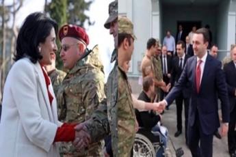 saqarTvelos-Tavdacvis-ministri-SeiaraRebuli-Zalebis-mTavarsardals-daupirispirda