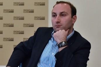 anri-oxanaSvili-Tu-genprokuroris-SerCevis-procesi-dadgmulia-ratom-acxadebs-oTar-kaxiZe-rom-unda-movides-da-kiTxvebi-dasvas-mxolod-erT-kandidat-SoTaZesTan