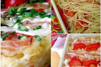 Rvezeli-spagetiT---gansxvavebuli-kerZi-martivi-ingredientebiT
