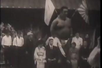უკანასკნელი შემორჩენილი ვიდეო კადრი გოლიათის შესახებ