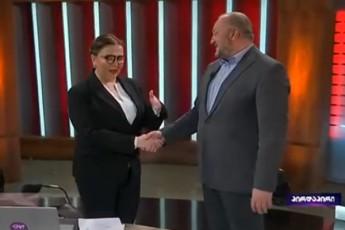 inga-grigolia-da-giorgi-margvelSvili-danaZlevdnen-video