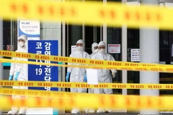 samxreT-koreaSi-koronavirusiT-daRupulTa-ricxvi-gaizarda