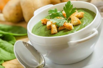 brokolis-sup-piure---jansaRi-da-gemrieli-wvniani