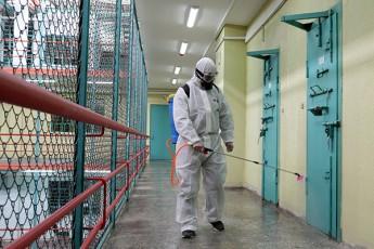 axali-koronavirusis-SesaZlo-gavrcelebis-prevenciis-mizniT-penitenciur-dawesebulebebSi-sadezinfeqcio-samuSaoebi-mimdinareobs