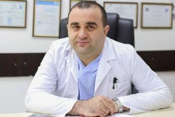 levan-ratiani-klinikaSi-sami-axalSobili-imyofeba-maTi-mdgomareoba-mZime-Tumca-marTvadia