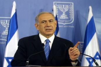 israelis-premier-ministri-beniamin-neTaniahu-TviTizolaciaSia