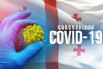 saqarTveloSi-koronavirusiT-inficirebuli-23-e-pacienti-gamojanmrTelda