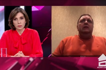 gubaz-sanikiZe-epidsituaciaze-es-aris-mixeil-saakaSvilis-damsaxureba-video