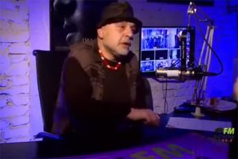 ხმაურიანი კამათი ინგა გრიგოლიასა და გია გაჩეჩილაძეს შორის (ვიდეო)