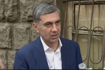 ირაკლი ოქრუაშვილი: მნიშვნელობა არ აქვს მაპატიებს თუ არა გორის ამომრჩეველი არაგულწრფელობას (ვიდეო)