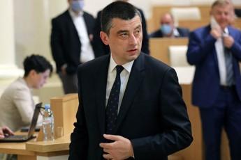 informacia-TiTqos-giorgi-gaxaria-premier-ministris-Tanamdebobas-tovebs-aris-tyuili