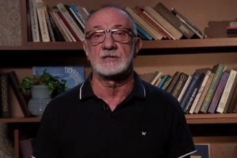 გოგა ხაინდრავას მიმართვა დიმიტრი გორდონს ( ვიდეო)