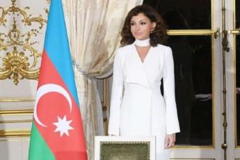 mehriban-alieva-azerbaijaneli-xalxi-arasdros-Seegueba-okupacias---Cven-marTlebi-varT-da-RmerTi-CvenTanaa