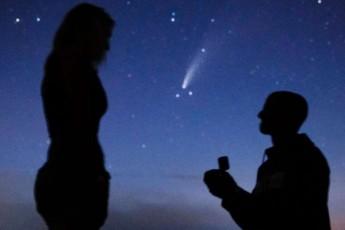 wyvili-uiSviaTesi-kometis-fonze-dainiSna-romelic-dedamiwidan-6800-weliwadSi-erTxel-Cans