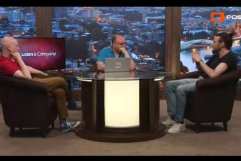 წმინდა წყლის დემაგოგია და სპეკულაცია - POSTV ლევან ვასაძის მიმართვაზე  (ვიდეო)