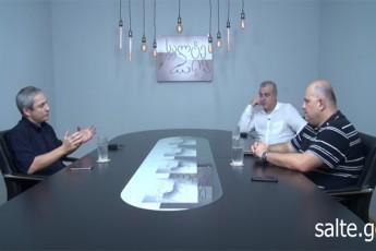 კონფლიქტი კვლავ ცხელ ფაზაში შევიდა (ვიდეო)