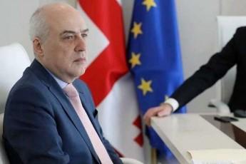 daviT-zalkaliani-gagviCnda-myari-argumentebi-romliTac-daviT-garejTan-dakavSirebiT-visaubrebT-saqarTvelo-azerbaijanis-erToblivi-komisiis-farglebSi