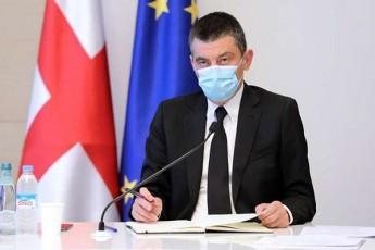 giorgi-gaxaria-pandemia-gadaivlis-viruss-davamarcxebT-Tumca-demokratiul-arCevnebze-gakeTebuli-arCevani-Cveni-qveynis-demokratiuli-ganviTarebis-safuZvelia