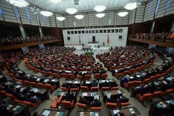TurqeTis-parlamentma-azerbaijanSi-Turqi-samxedroebis-gagzavnas-mxari-dauWira