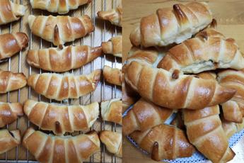 saxlSi-gamomcxvari-jemiani-kruasanebis-umartivesi-recepti