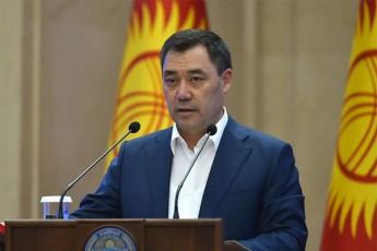 yirgizeTis-prezidenti-sadir-Japarovi-gaxda