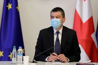 giorgi-gaxariam-maia-cqitiSvili-da-daviT-zalkaliani-vice-premierebad-daniSna