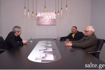 politikur-krizisis-mogvarebis-gzaze-romelic-politveteranebis-mier-iqna-SemuSavebuli-video