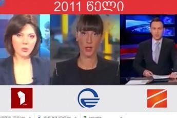 ამირან სალუქვაძე: 10 წლის წინ იყო მსუბუქი, დაწერილის წაკითხვის უფლება ჰქონდათ (ვიდეო)