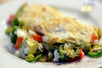 omleti-meqsikurad