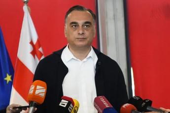 zaal-udumaSvili-nika-melia-Sexvdeba-yvela-opozicioner-liders---darwmunebuli-var-opozicia-kvlav-SeZlebs-SeTanxmebis-miRwevas-rom-saerTo-strategiiT-gavideT-arCevnebze
