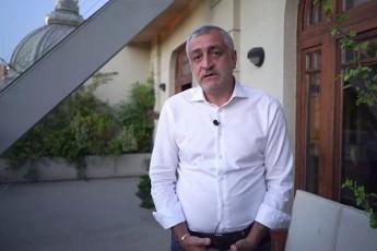 xazaraZe-dimitri-gelovans-eZebs-Tbilisi---mers
