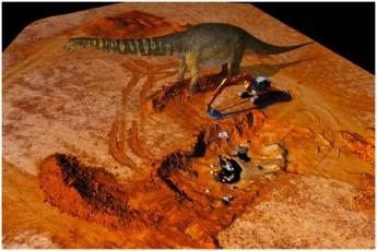 mecnierebma-avstraliaSi-dinozavris-axali-saxeoba-aRmoaCines
