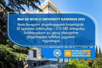 Tbilisis-saxelmwifo-universiteti-QS-World-University-Rankings-Si-dawinaurda