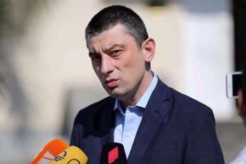 giorgi-gaxaria-gveyoleba-Cveni-kandidati-aranair-aliansebSi-da-koaliciebSi-Sesvlas-ar-vapirebT