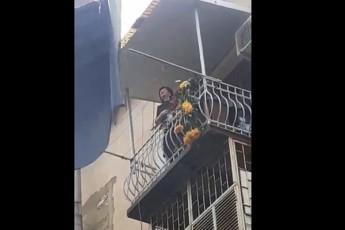 sportuli-manqana-saCuqrad---megobrebis-moulodneli-siurprizi-nani-bregvaZes-video