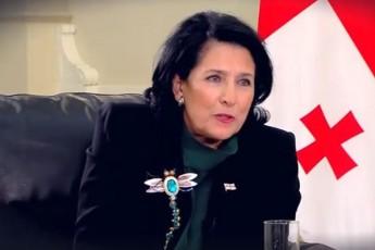 prezidenti-zurabiSvili-aris-erTgvari-xidi-dasavleTsa-da-biZina-ivaniSvils-Soris