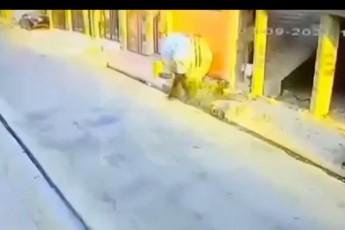 სად დამალეს ქართველებმა შეიხის სახლიდან გამოტანილი ქონება (ვიდეო)