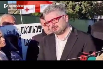 Zalian-bevri-ixalisa-manac-da-mec---nika-gvaramias-gancxadeba-saakaSvilis-monaxulebis-Semdeg-video