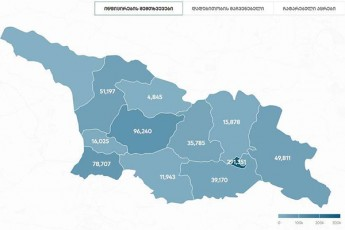 saqarTvelos-romel-regionSia-kovidinficirebis-yvelaze-maRali-maCvenebeli-monacemebi-detalurad