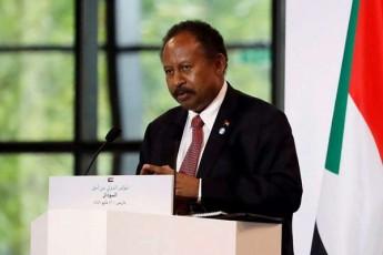 samxedroebma-sudanis-premier-ministri-abdala-hamdoki-gaaTavisufles